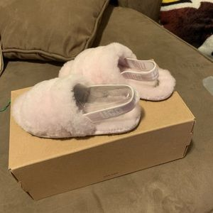 Toddler Ugg slippers
